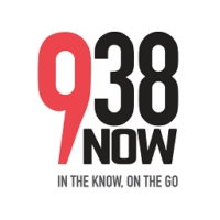 Logo of radio station 938NOW