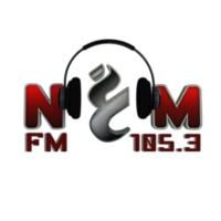 Logo of radio station Nagham FM نغم اف ام