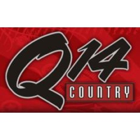 Logo de la radio Q14 country