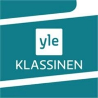 Logo of radio station Yle Klassinen Radio