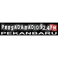 Logo of radio station Persada FM 92.4