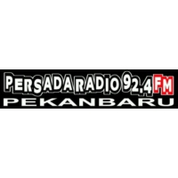 Logo of radio station Persada FM 92.4