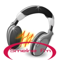 Logo of radio station Smelne FM