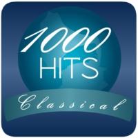 Logo de la radio 1000 HITS Classical