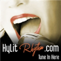 Logo of radio station Hy Lit Radio Rhythm
