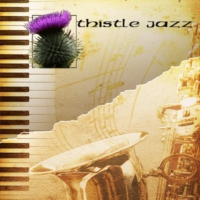 Logo of radio station Thistle Jazz
