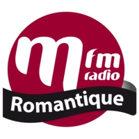 Logo of radio station MFM Romantique
