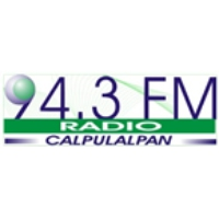 Logo of radio station XHCAL Radio Calpulalpan