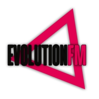 Logo de la radio Evolution FM
