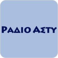 Logo of radio station Radio Asty