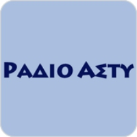 Logo of radio station Radio Asty