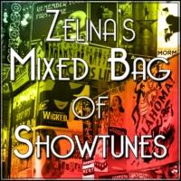 Logo de la radio Zelina's Mixed Bag of Showtunes