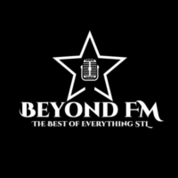 Logo of radio station Beyond FM 24-7