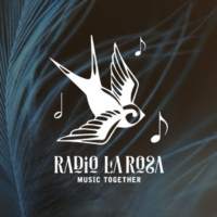 Logo of radio station Radio La Rosa