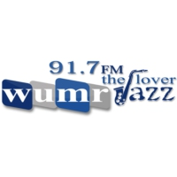 Logo of radio station WUMR 91.7