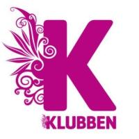 Logo of radio station Klubben