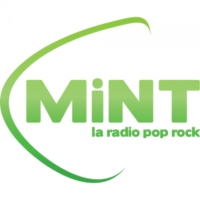 Logo of radio station MiNT