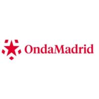Logo of radio station Onda Madrid