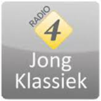 Logo of radio station NPO Radio 4 Jong Klassiek