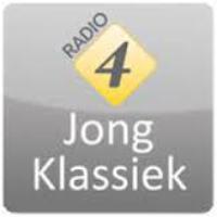 Logo de la radio NPO Radio 4 Jong Klassiek