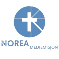Logo of radio station Norea +