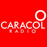 Logo of radio station Radio Caracol 590 AM