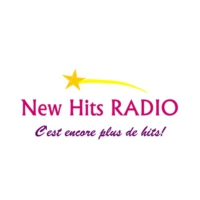 Logo of radio station New Hits Radio