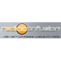 Logo of radio station Radio Confusion