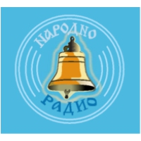 Logo de la radio Народное Радио