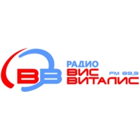 Logo of radio station Радио Вис виталис