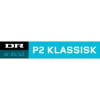 Logo de la radio Danmarks Radio DR Klassisk