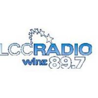 Logo of radio station WLNZ 89.7 FM