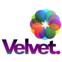 Logo de la radio Arion Velvet