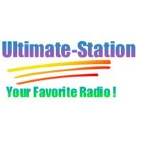 Logo of radio station Ultimate Station