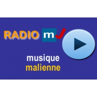 Logo of radio station Radio Malijet