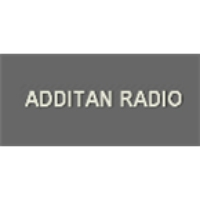 Logo of radio station Additan Radio