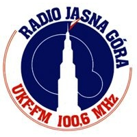 Logo of radio station Radio Jasna Góra