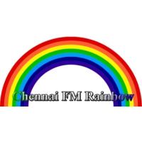 Logo de la radio Chennai FM Rainbow