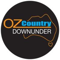 Logo of radio station Oz Country Downunder