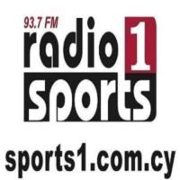 Logo of radio station Sports Radio 1 93.7 FM
