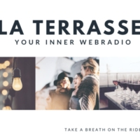 Logo of radio station LA TERRASSE WEBRADIO