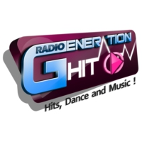 Logo of radio station Generation-Hit