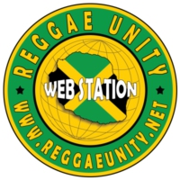 Logo of radio station REGGAE UNITY Web Station