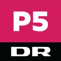 Logo of radio station DR P5