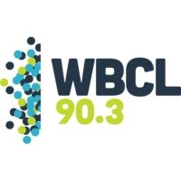Logo of radio station WBCL 90.3