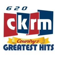 Logo de la radio 620 CKRM The Source