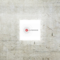 Logo de la radio Golfbreker 97.8 FM