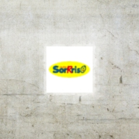 Logo of radio station Radio Sorrriso