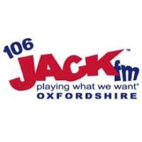 Logo of radio station JACK fm 106.0