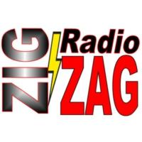 Logo of radio station Radio Zig Zag 102.4